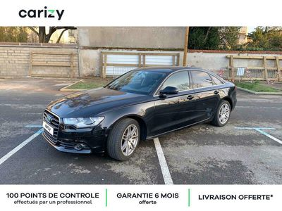 occasion Audi A6 A62.0 TDI DPF 177 Ambition Luxe