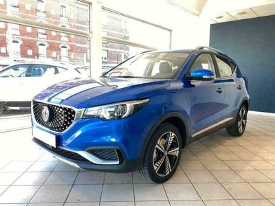 occasion MG ZS Electric 143ch Luxury