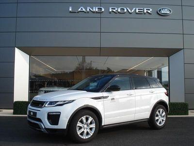 occasion Land Rover Range Rover evoque Evoque 2.0 SD4 240 SE Dynamic BVA Mark V