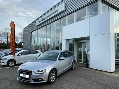 occasion Audi A4 Avant 2.0 TDI 150 Clean Diesel
