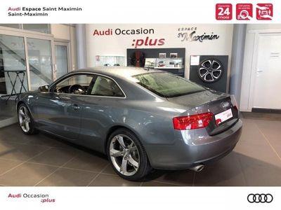 occasion Audi A5 Avus V6 3.0 Tdi 245 Quattro