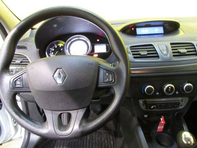 occasion Renault Mégane III MeganeSte 1.5 Dci 90ch Air Eco²