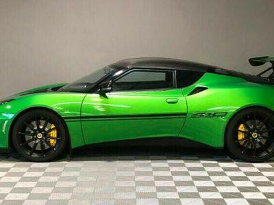 occasion Lotus Evora GT 410 Sport