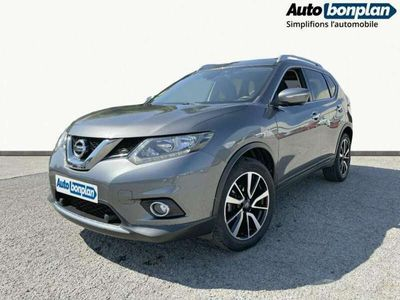 occasion Nissan X-Trail 1.6 dCi 130ch Business Edition Xtronic - Toit ouv