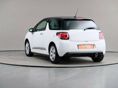 occasion DS Automobiles DS3 DS 3BlueHDi 100 S&S BVM, So Chic