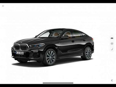 occasion BMW X6 xDrive30d M Sport PANO L
