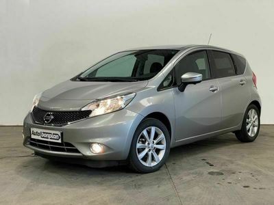 occasion Nissan Note 1.2 - 80 Tekna