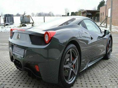 occasion Ferrari 458 4.5i V8 570ch Superbe tat !!