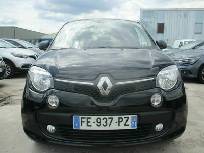 occasion Renault Twingo III 0.9 TCE 90CH ENERGY INTENS EURO6C
