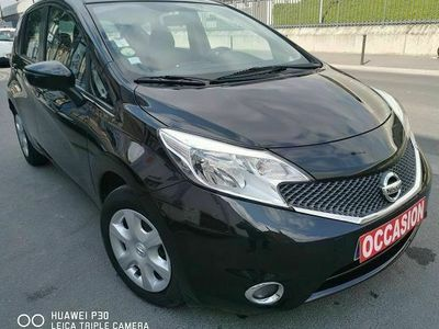 occasion Nissan Note 1.5 DCI - 90 Connect Edition