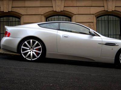 occasion Aston Martin Vanquish V12S (2005)