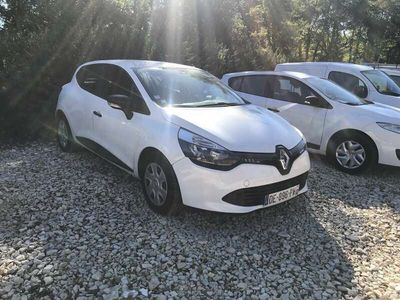 occasion Renault Clio IV STE 1.5 DCI 90CH ENERGY AIR ECO² 90G