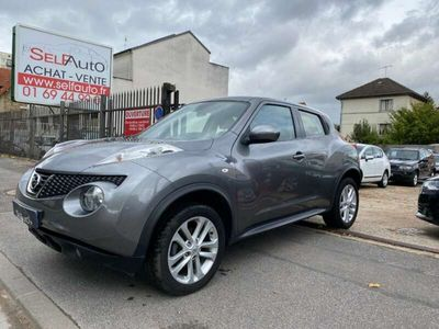 occasion Nissan Juke 1.5 DCI 110CH FAP ACENTA