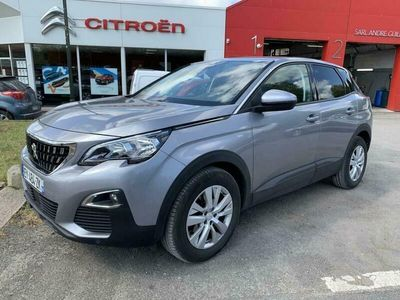 occasion Peugeot 3008 BlueHDi 130 S&S EAT8 ACTIVE BUSINESS