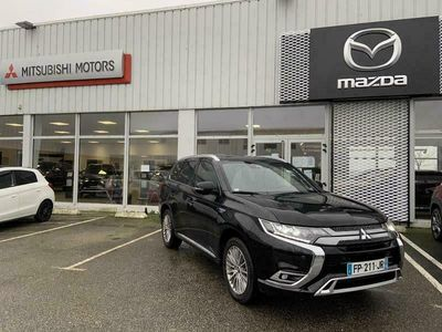 occasion Mitsubishi Outlander P-HEV PHEV Twin Motor Instyle 4WD Euro6d-T EVAP 5cv