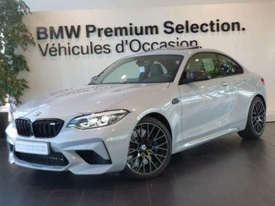 occasion BMW M2 Coupe 3.0 410ch Competition M DKG