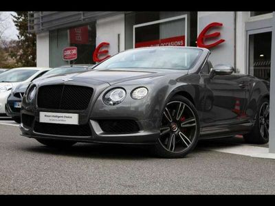 occasion Bentley Continental GTC V8 4.0