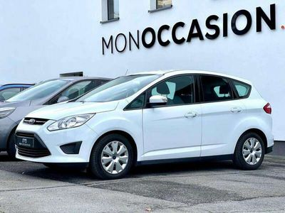 occasion Ford C-MAX 1.0 EcoBoost // CAPTEURS // CLIM // BLUETOOTH