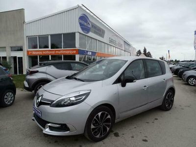 occasion Renault Scénic III 1.5 Energy dCi - 110 - Bose Diesel