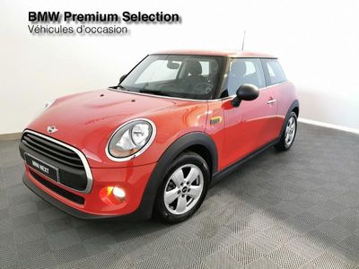 occasion Mini Cooper One 75ch Salt