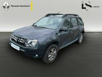 occasion Dacia Duster DusterTCe 125 4x2