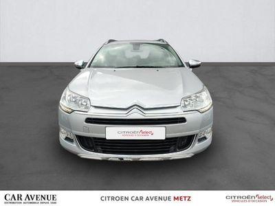 occasion Citroën C5 CrossTourer Hdi 160 Millenium