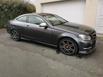 occasion Mercedes 220 220cdi pack amg