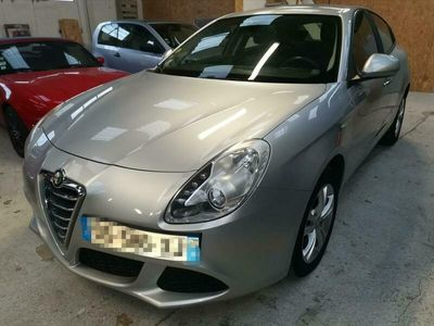 occasion Alfa Romeo Giulietta Distinctive 1.6 JTDm 105 ch S&S