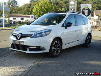 occasion Renault Scénic 1.6 Dci 130ch Energy Bose Euro6 5 Places 2015