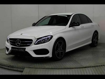 occasion Mercedes C200 Classed 2.2 Sportline 9G-Tronic