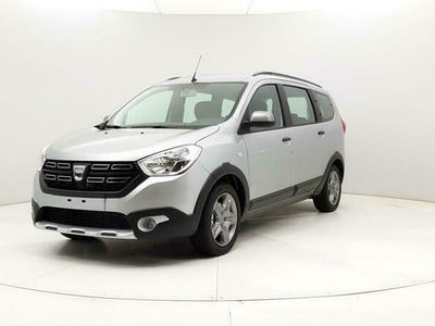 occasion Dacia Lodgy 1.5 Blue dCi 115ch Manuelle/6 Stepway 7 places