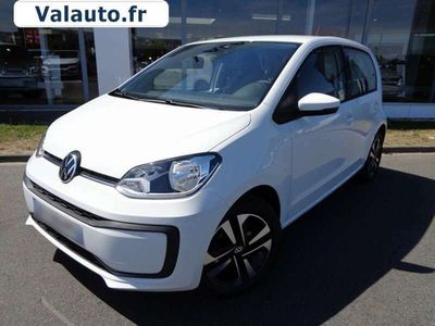 occasion VW up! up!UNITED 1.0 MPI 60CH BVM5