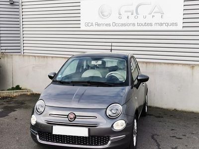 occasion Fiat 500 1.0 70ch BSG S&S Lounge