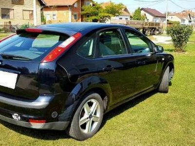 occasion Ford Focus 1.6 - 100 Trend