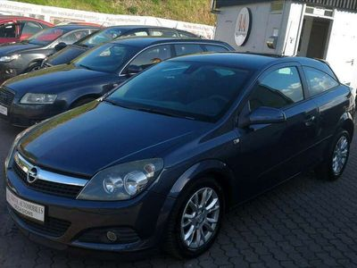 occasion Opel Astra GTC Astra Astra 1.4 COUPE HEdition