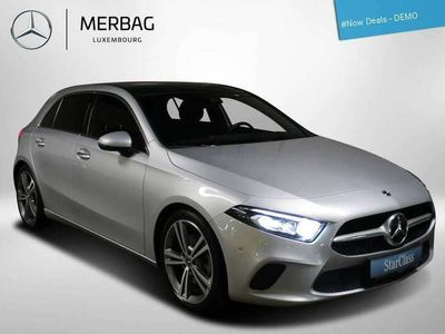occasion Mercedes A250 A 250Progressive Navi/Pano.-Dach/Keyless-Go/LED