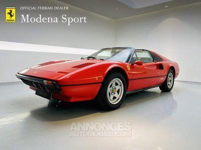 occasion Ferrari 308 GTS Carburateurs