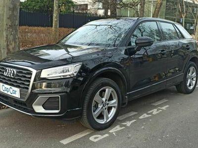 occasion Audi Q2 Business Line - 1.4 TFSI 150 COD S-Tronic 7