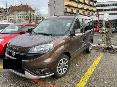 occasion Fiat Doblò 1.6 Multijet 120 ch S/S Trekking