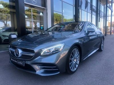 occasion Mercedes S560 ClasseAmg Line 4matic