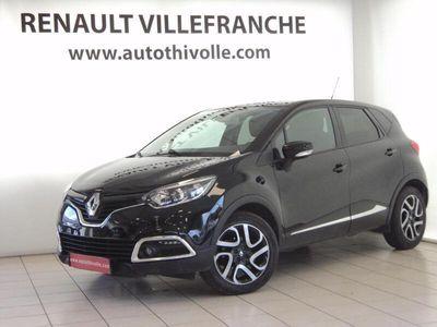 occasion Renault Captur dCi 110 Energy Intens