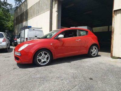 occasion Alfa Romeo MiTo 1.4 T-JET 155 DISTINCTIVE