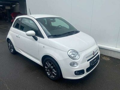 occasion Fiat 500 1.2i *Automaat*