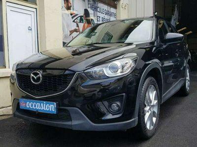 occasion Mazda CX-5 2.2L Skyactiv-D 175 ch 4x4 BVA6 Selection