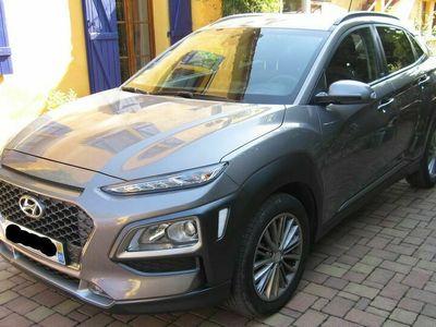occasion Hyundai Kona 1.0 T-GDi 120 Edition #1