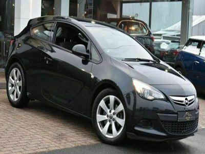occasion Opel Astra 1.7 CDTi