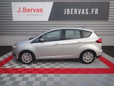 occasion Ford C-MAX 1.5 TDCi 120 S&S Trend Business