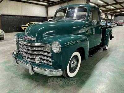 occasion Chevrolet Pick-Up 31001952