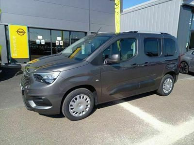 occasion Opel Combo LIFE L2H1 1.2 110ch Edition