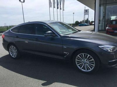 occasion BMW 320 Gran Turismo Serie 3 dA xDrive 190ch Luxury